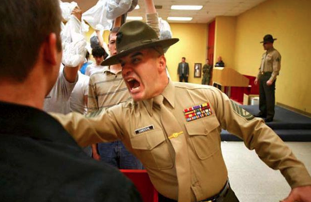 (VIDEO) Learn What It Takes To Become A U.S. Marine, Part 1 Featured