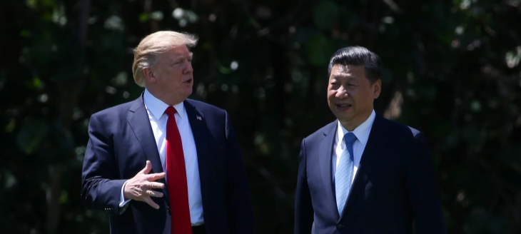 Pressured By Trump, It Looks Like China May Do Something About North Korea's Nukes Featured