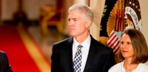Gun Case Could Be New Justice Gorsuch's First Decision On SCOTUS Featured