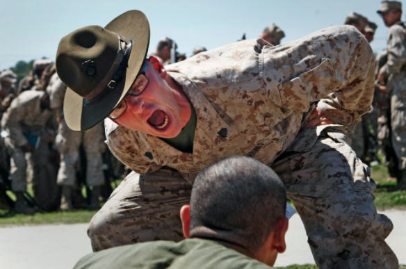 (VIDEO) Learn What It Takes To Become A U.S. Marine, Part 2 Featured