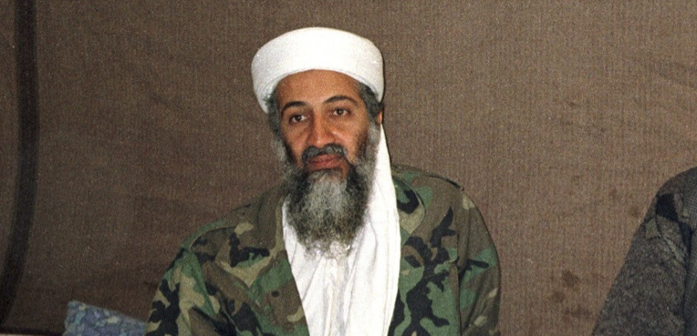 Screen Shot 2017 04 12 at 10.13.48 AM - CIA releases 470,000 Osama bin Laden files; he had 9/11 truther video, 'Ice Age' and tons of other Western pop culture