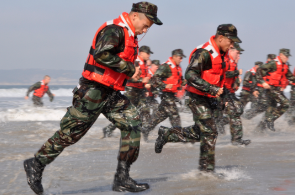 (VIDEO) Learn What It Takes To Become A U.S. Navy SEAL, Part 1 Featured