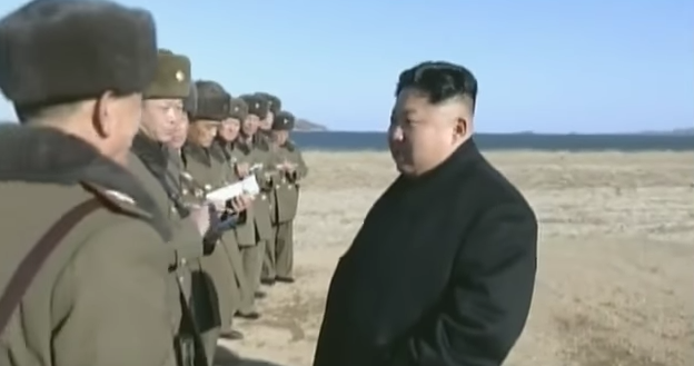 North Korea Threatens 'Nuclear Thunderbolts' As U.S. And China Finally Work Together Featured