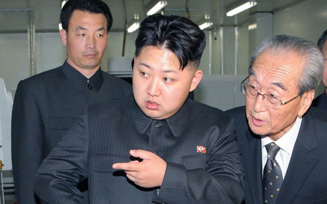 How North Korean Leader Kim Jong Un, 33, Became One Of The World's Scariest Dictators Featured