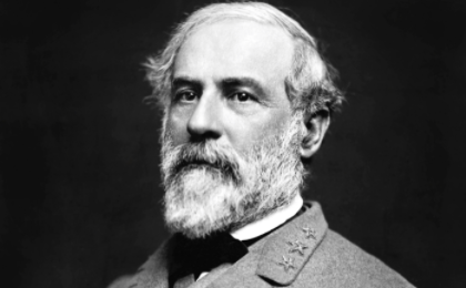 This Day In History: Colonel Robert E. Lee Resigned From The Army Featured