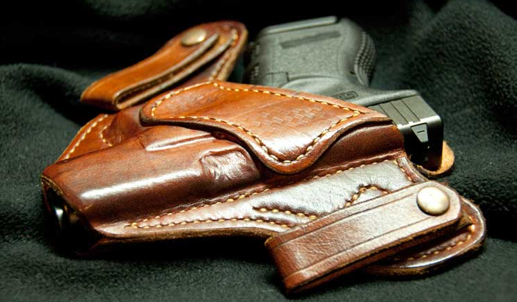 Alabama Senate Votes In Favor Of Permitless Concealed Carry Featured