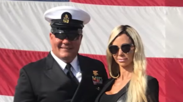Pornstar Navy SEAL's Pornstar Wife Defends Him In Interview With Military One Click Featured