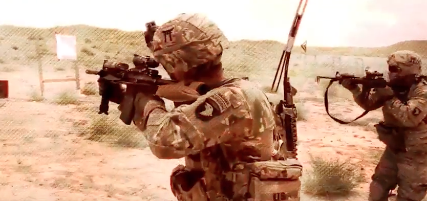 (VIDEO) Awesome New Motivational Video From The 101st Airborne Featured