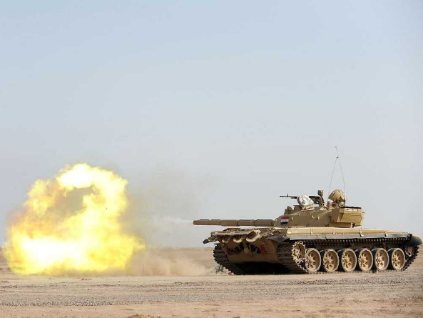 The U.S. Army Wants Dummy Russian Tanks So It Can Practice Blowing Them Away Featured