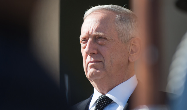 Mattis: 'We have many options to annihilate North Korea' (VIDEO) – warns of  'massive' and 'overwhelming' military response Featured