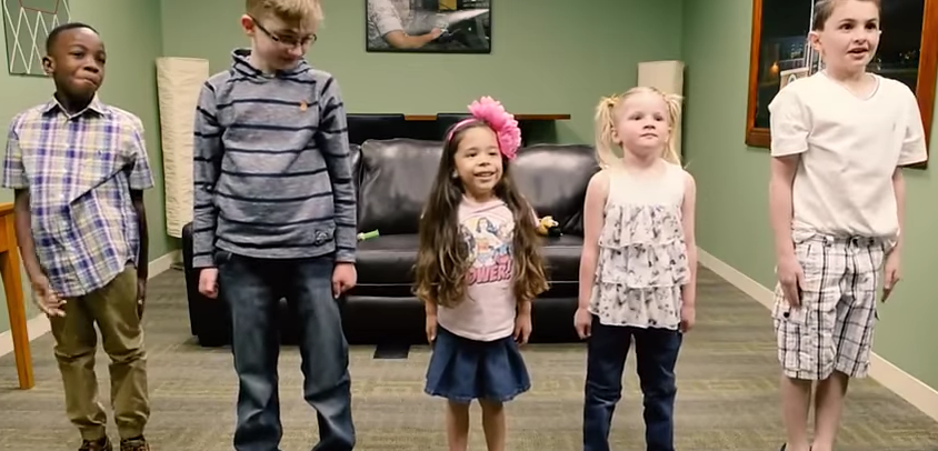 (VIDEO) Watch These Adorable Army Kids Answer Military Questions Featured