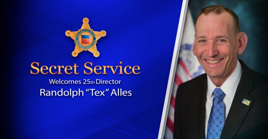 "Former U.S. Marine Gen. Randolph ""Tex"" Alles Named As Head Of Secret Service Featured"