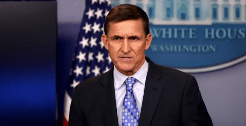 Pentagon Investigating Michael Flynn For Foreign Payments Featured