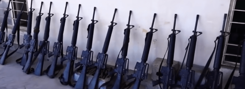 Canadian Woman Works To Disarm Terrorists By Analyzing ISIS Equipment Featured