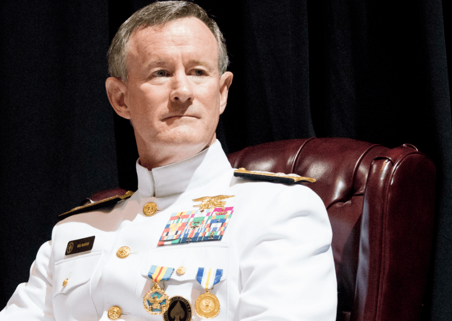 A Retired U.S. Navy Admiral Explains How A Lesson From The Hardest Exercise In SEAL Training Served Him Over 37 Years In The Military Featured