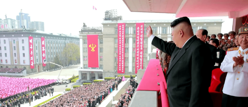 The Trump Administration Just Signaled It May Take The Only Action That Could Actually Stop North Korea Featured