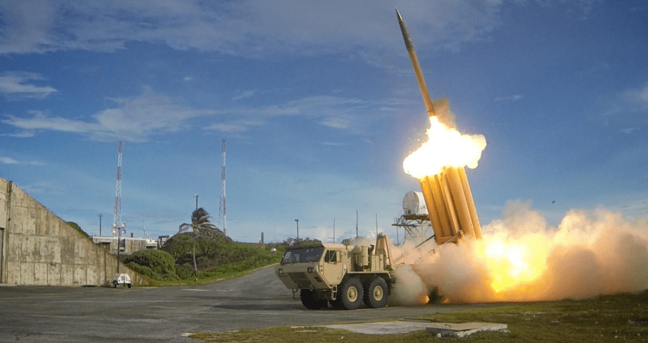 China and North Korea's worst nightmare is coming true with US missile defenses in South Korea Featured