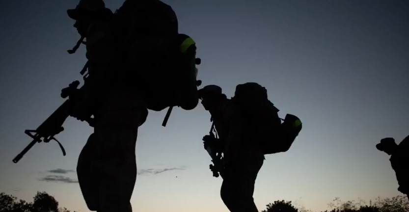 Watch Marine Combat Instructors Train Marines To Thrive In Combat Featured