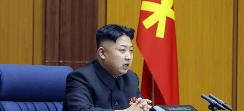 Highest-level North Korean defector ever says Kim will be overthrown in 10 years Featured