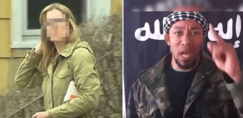 FBI Translator Secretly Married ISIS Official That She Was Investigating In Syria Featured