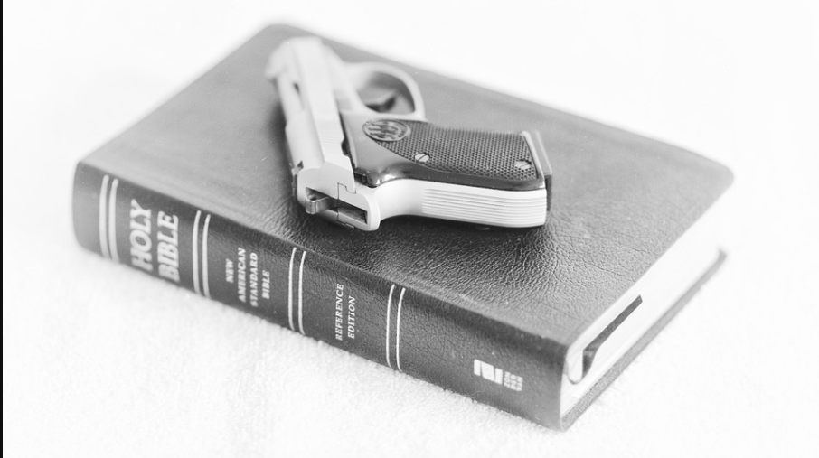 Concealed Carry Instructor Combines Scripture & Gun Safety While Teaching Church Members Featured