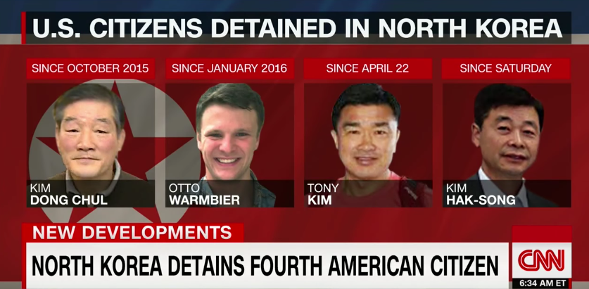 Screen Shot 2017 05 08 at 10.01.40 AM - North Korea Says It Has Detained A Fourth U.S. Citizen