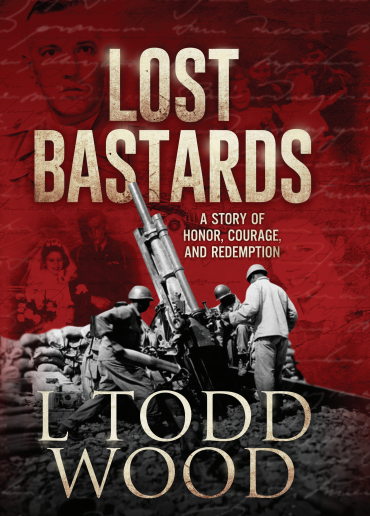 """Screen Shot 2017 05 08 at 2.53.13 PM - """"Lost Bastards"""" Book Featuring The True Story Of American Troops' Top Secret Mission In The Korean War To Be Made Into Movie"""