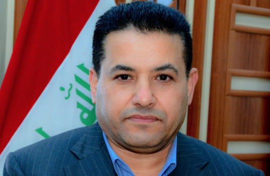 Former Iraqi Prisoner To U.S. Now Serves In Top Iraq Ministry Featured