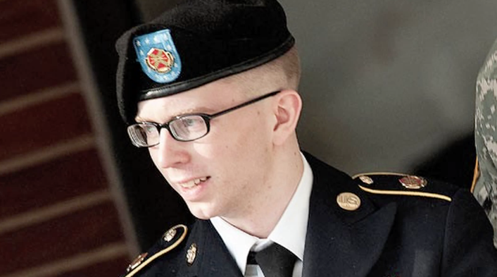Chelsea Manning To Be Released From Military Prison Next Week Featured