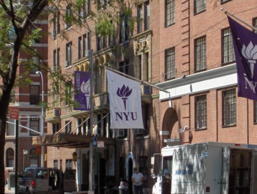 Engineers At NYU Accidentally Leak Program Designed To Break Military Codes Featured