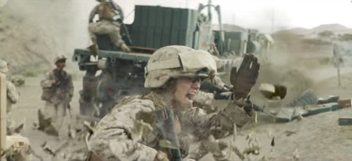 Brand New Marine Corps Recruiting Commercial Is Here Featured