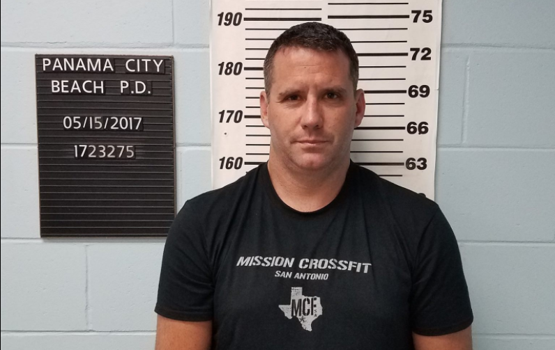 Air Force Colonel Arrested For Allegedly Soliciting 14-Year-Old Boy Online Featured