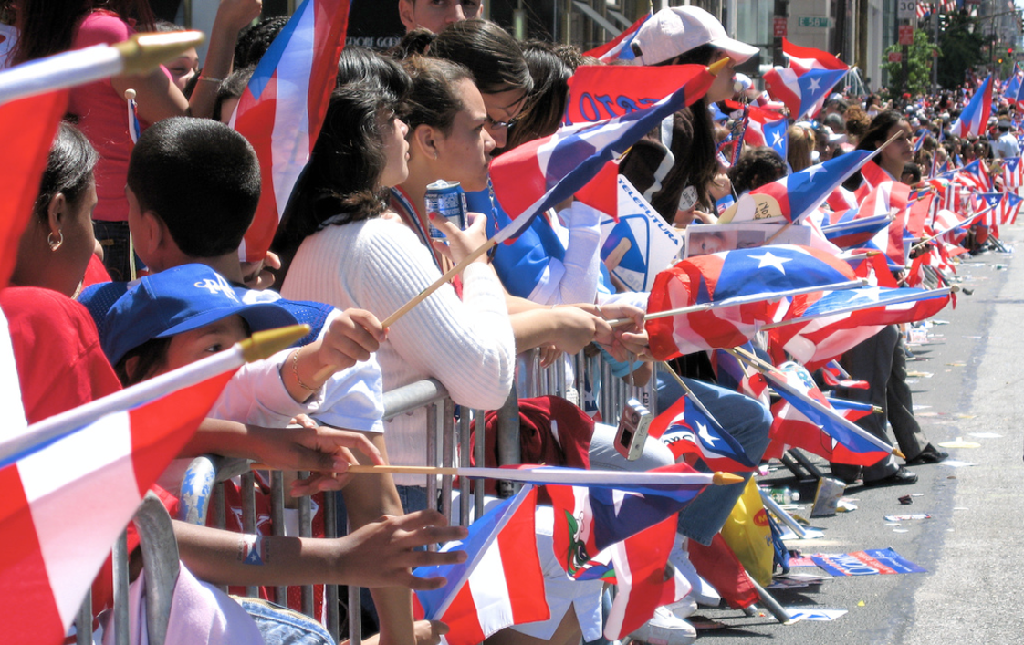 Newly Freed Domestic Terrorist Oscar Lopez Rivera To Lead NYC Puerto Rican Day Parade Featured