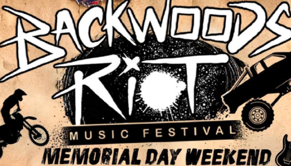 Backwoods Riot Music Festival Is Opening Its Gates To Vets And Active Duty This Memorial Day Weekend Featured