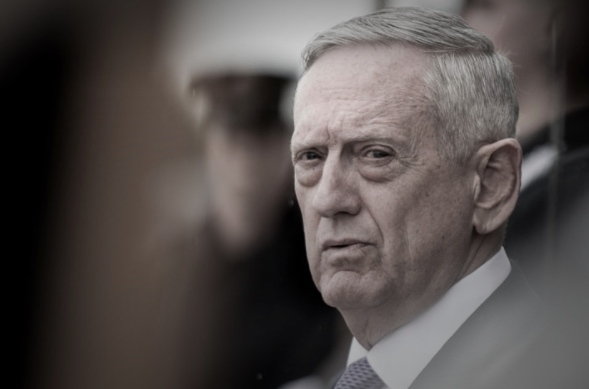 (VIDEO) BEST MATTIS QUOTE EVER? 'What Keeps You Up At Night?' Mattis' Answer: 'Nothing. I Keep Other People Awake At Night.' Featured