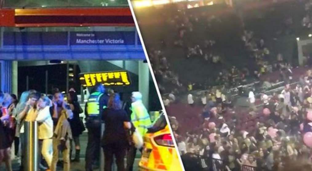 UPDATE: Terrorist Act Suspected At Ariana Grande Concert: 22 Confirmed Dead & 59 Injured Featured
