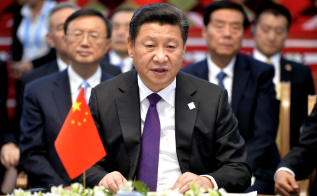 China Commits $900 Billion To Diminish American Influence Featured