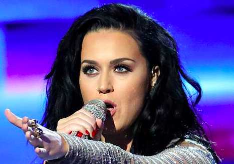 Katy Perry Says 'No Barriers, No Borders' & To 'Coexist' In Response To Manchester Bombing Featured