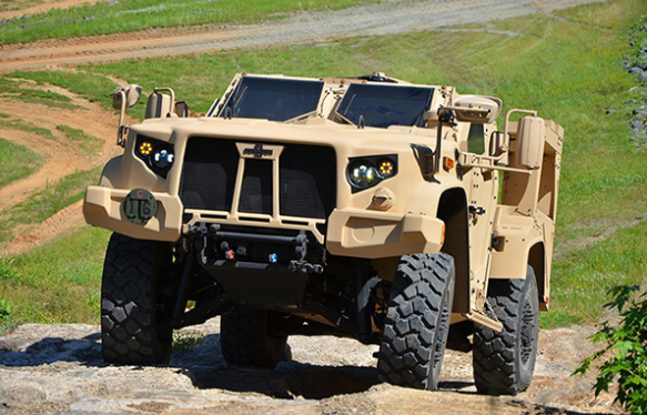 Top Generals Say The Military Is Not Buying Humvee Replacement Fast Enough Featured