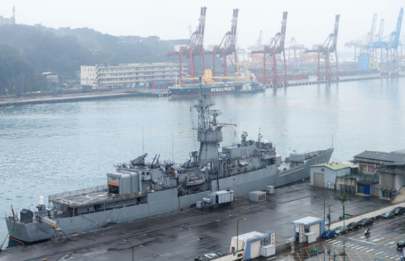 Taiwan Practices Fighting Off A Chinese Attack In Case Of Advances Featured