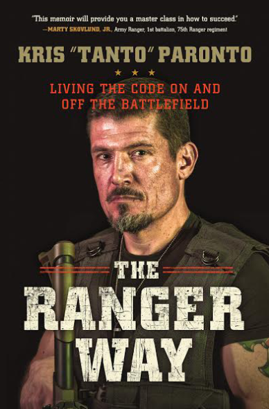 Screen Shot 2017 05 26 at 10.05.57 AM - Benghazi Hero Kris 'Tanto' Paronto Hosts Raucous Book Launch Party In NYC For 'The Ranger Way'