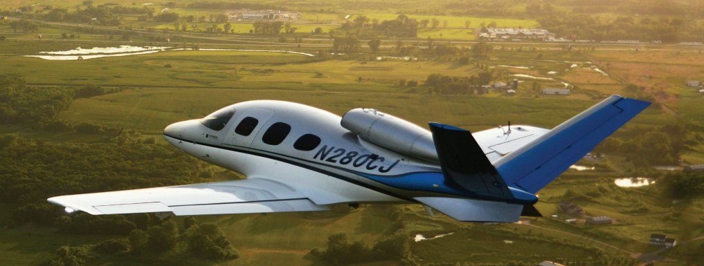 This Is The Cheapest Private Jet In The World — And It's A True Game Changer Featured