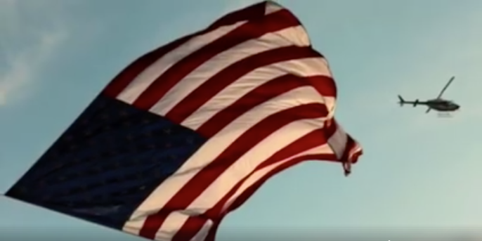 Benghazi Hero Kris Paronto Has A Memorial Day Video You Need To Watch Featured