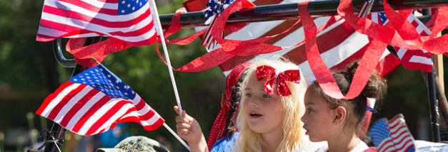 This Awesome Video Teaches Your Kids The True Meaning Of Memorial Day Featured