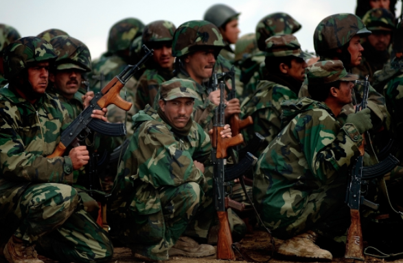 There's now a criminal investigation into why US wasted $28 million on Afghan army uniforms Featured
