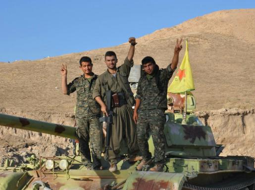 Screen Shot 2017 05 29 at 11.32.01 PM - Turkish Military Kills 13 Kurdish Fighters During Airstrikes In Iraq
