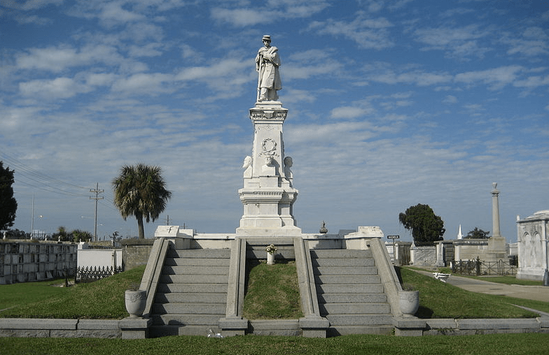 St. Tammany GOP Asks Veteran Groups To Boycott NOLA After City Removes Confederate Statues Featured