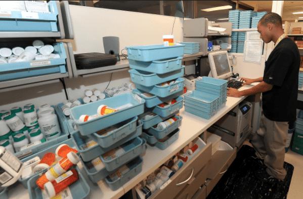 Screen Shot 2017 05 31 at 12.36.23 AM - Opioid Theft From VA Hospitals Continues Despite New Efforts