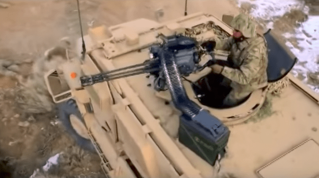 Watch The Ultimate Killer: The GAU-19/B 50 Cal Gatling Gun Featured