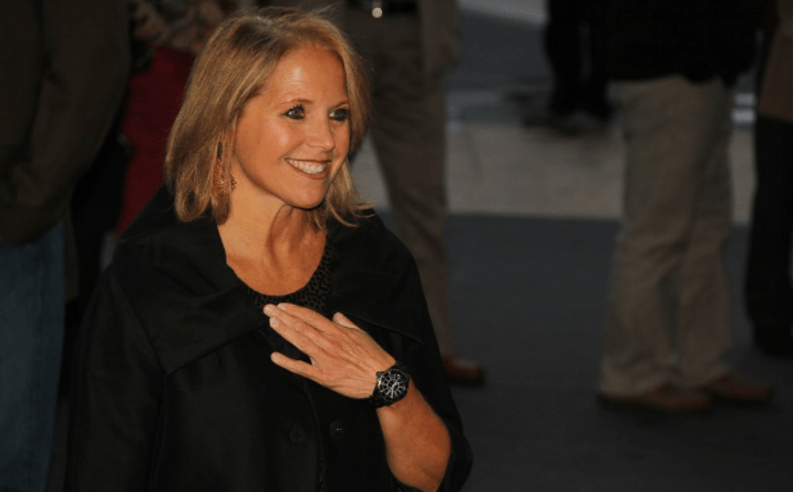 Fed. Judge Dismisses $12 Million Defamation Suit For Katie Couric's Gun Documentary Featured